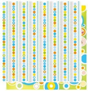 Best Creation Paper - Make a Wish Circles