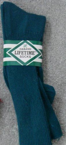 Haband - Lifetime Socks - teal