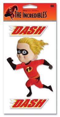 EK 3d The Incredibles - Dash