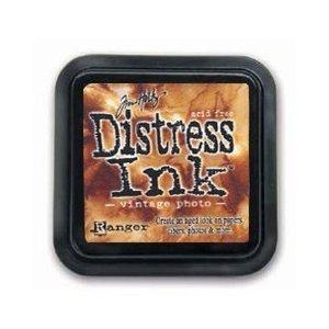 Tim Holtz® Distress Ink Pads - Vintage Photo