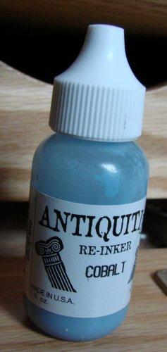 Antiquities re-inker Cobalt