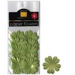 "Bazzill Paper Flowers 1"" -primula parakeet"