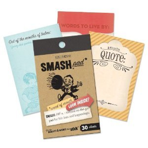 K&Company Smash Pad - Word of Mouth