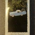Hallmark 1993 Keepsake Ornament -Classic American Car #3