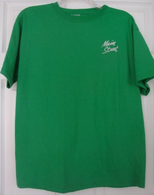 Adult T-shirt- style 24 size M (last one in size)