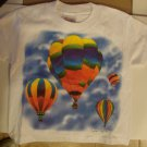 Adult T-shirt - style 2 size XXL (last one in this size)