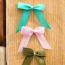 Webster's Pages new beginings quick picks solid bows