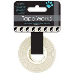 Tape Works - Ying Yang