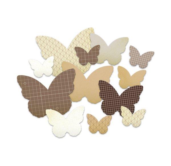 Studio Calico Classic Butterflies