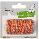 Lawn Fawn - Trimmings Pink Lemonade