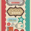 Fancy Pants Designs, inc - off to school