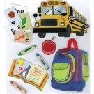 EK Success - Jolee's Boutique - Going to School