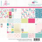 Webster's Pages Sweet Routine 6x6 Collection Pad