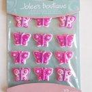 Jolee's Boutique Butterflies Cabochons
