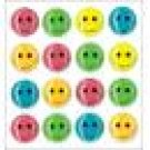 Jolee's Boutique Bright Smiley Face Cabochens