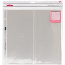 American Crafts thickers storage protectors