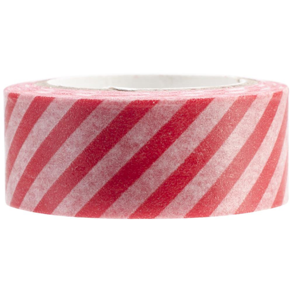 Kaisercraft candy stripe  washi tape