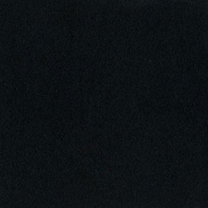 Bazzill Classics 12x12 Bazzill Black - T10.1075