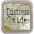 Tim Holtz Distress Oxides ink pads - peeled paint