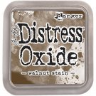 Tim Holtz Distress Oxides ink pads - walnut stain