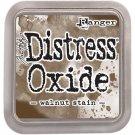 Tim Holtz Distress Oxides ink pads - walnut stain