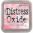 Tim Holtz Distress Oxides ink pads - worn lipsick