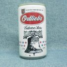 ORTLIEB'S Beer Can - Henry Ortlieb Brewing - Philadelphia, PA - Collector's Series - Elfreth's Alley