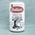 ORTLIEB'S Beer Can - Henry Ortlieb - Philadelphia, PA - Collector's Series - Independence Hall