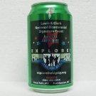 7UP Can - Lewis & Clark Bicentnnial - 2005 - Montana