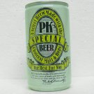 PK's SPECIAL BEER Can - Falstaff Brewing Corp. - 2 cities - Pull tab - 12 oz.