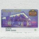 ROYAL RIVER CASINO BINGO & MOTEL Players Club Card - Flandreau, SD