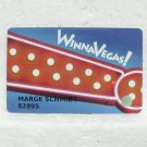 WINNAVEGAS Players Club Card - WinnaVegas Casino - Sloan, IA