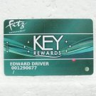 FITZ Players Club Card - Fitz Casino & Hotel - Tunica, MS - Luck Lives Here