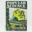 POPULAR SCIENCE - December 1956 - 1957 Cars & Much More