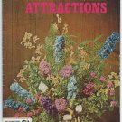 STAR No. 214 CURRENT ATTRACTIONS Flowers, Pillows, Gifts, Fashions - 1970 maybe