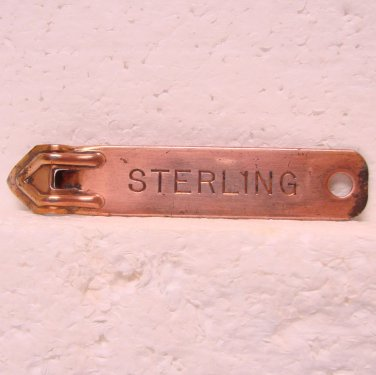 STERLING Beer Can Opener - Sterling Brewers, Inc. - Evansville, IN