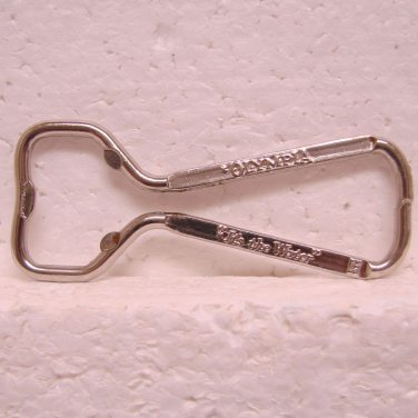 OLYMPIA BEER Wire Bottle Opener - Olympia Brewing Co. - Olympia, WA - Tumwater - OLY