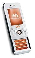 Sony W580I
