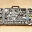 Ultimate Tool Set 135 Piece With Case
