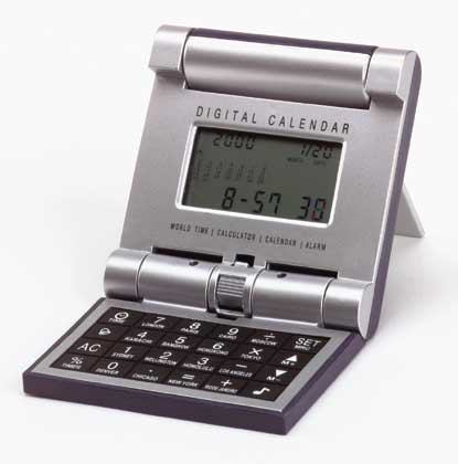 World Time Travel Calculator Clock Calendar