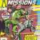 GI Joe Special Missions (1986) 1 Marvel