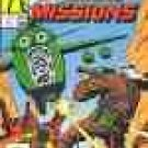 GI Joe Special Missions (1986) 9