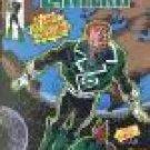 Green Lantern 1990 #9 DC