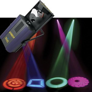 INTIMIDATOR AUTOMATED LIGHT