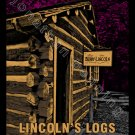 Lincoln's Logs near Springfield, Illinois