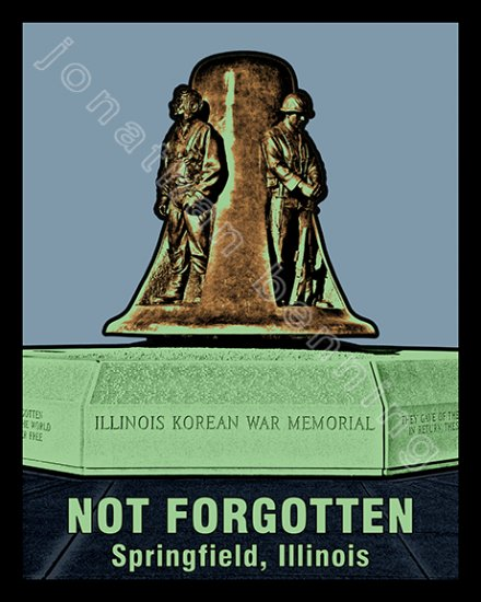 Not Forgotten in Springfield, Illinois
