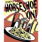 Horseshoe On in Springfield, Illinois
