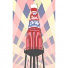 "16"" x 20"" Ketchup Bottle"