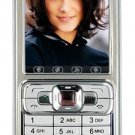 "JC730S - 2.6"" Touch, TV, Dual SIM, Front & Back 1.3 MP Camera Mobile Phone"