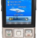 "JCW400S - 2.6"" Touch/Shake Screen, TV, Dual 1.3 MP Camera Mobile Phone"